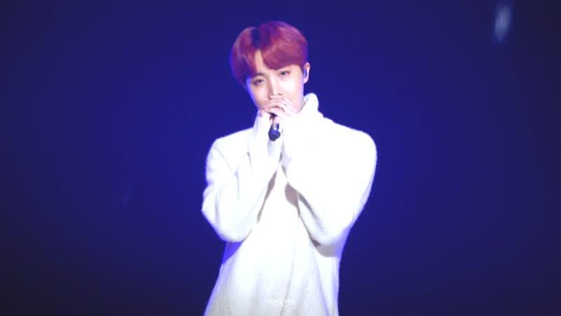[Русский автоперевод] BTS Live : HOPE Day countdown🎉