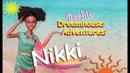Barbie Nikki Doll Barbie Core Travel Nikki Doll Barbie Dreamhouse Adventures Nikki Doll Review