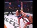 Le russe Fedor Emelianenko a battu l'américain Chael Sonnen
