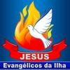 Evangélicos-Da-Ilha Tv-Ilha