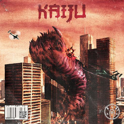 Space Laces альбом Kaiju