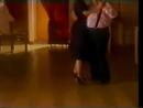 Clase 5 Asi se baila milonga - Pepito Avellaneda - caminadita con cambio de frente