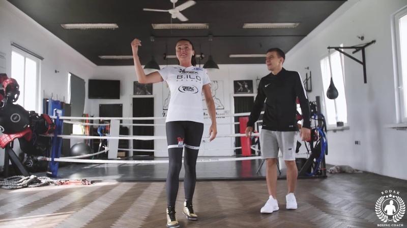 9 Wywiad z Ewą Brodnicką boks, seks, kariera | Adamek vs. Miller | Czy piersi są naturalne