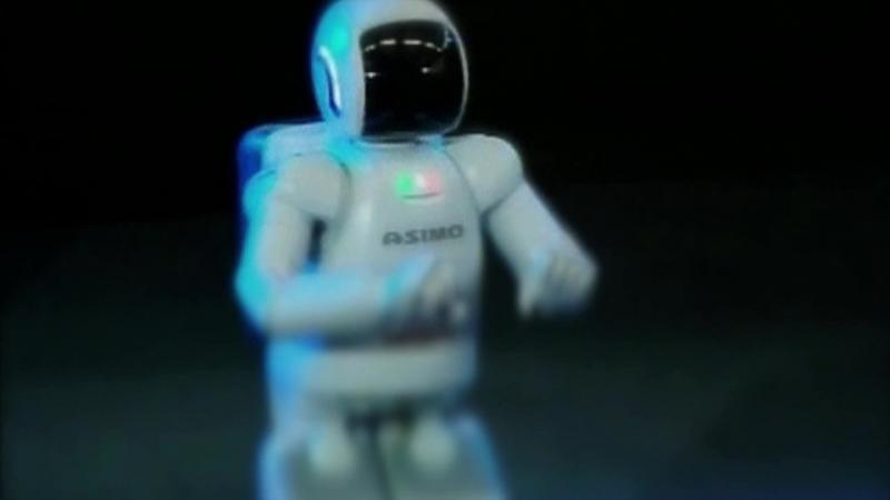 Человек искусственный. Андроид
