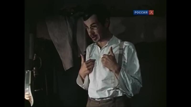 Хождение по мукам. 1974-77гг. 5-6 серии.. СССР. Х/ф. Революция, гражданская война, интервенция.