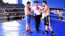 14.11.2015 Fight 6 KAMAKURA Baltic Club proboxing.eu
