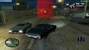 Играем в GTA San Andreas - Гоночный турнир 8: Бэдлэндс A
