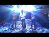 Группа EAST 17 в Вечернем Урганте на первом канале ( полная версия) 04 06 2015.