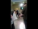 свадебный танец вв