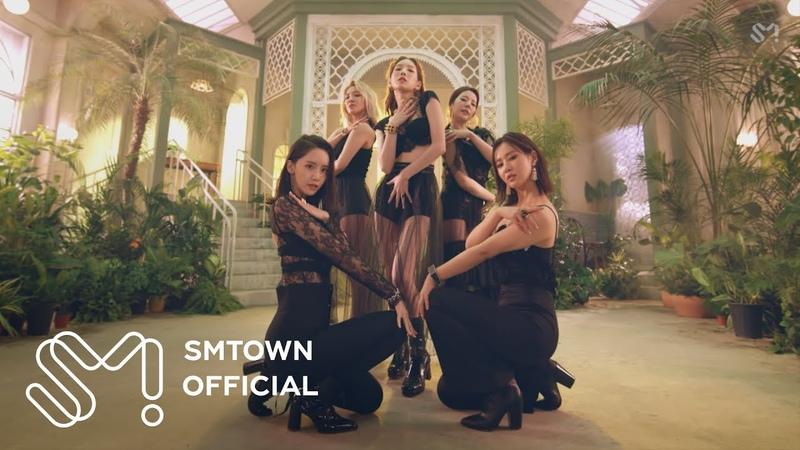 Girls' Generation-Oh!GG 소녀시대-Oh!GG '몰랐니 (Lil' Touch)' MV