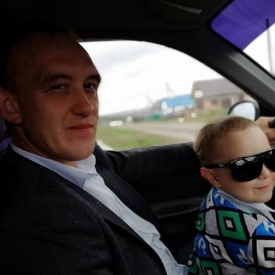 Айрат Байков