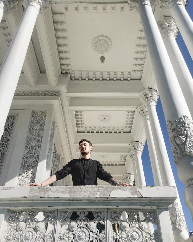 Никита Виноградов | Москва