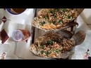 Cá Tai Tượng Khổng Lồ - Cá Tai Tượng Chiên Xu - Ẩm Thực Gia Đình - Món Ngon Mỗi Ngày