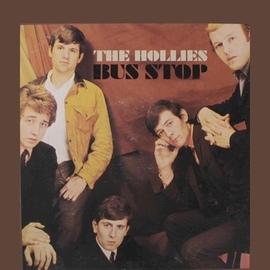 The Hollies альбом Bus Stop