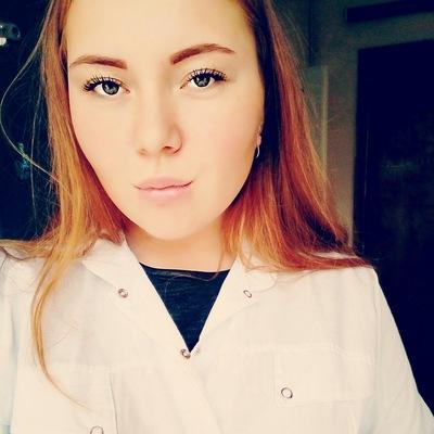 Анастасия Гричухова