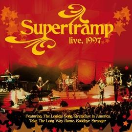 Supertramp альбом Live