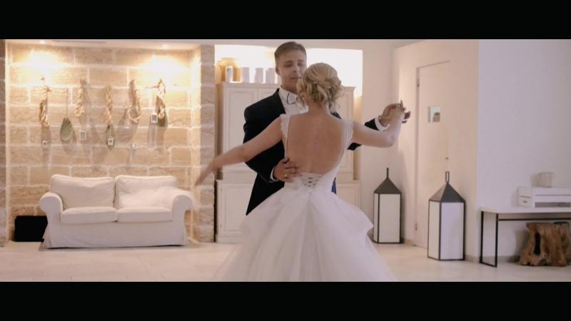 Свадебный танец Даша и Максим