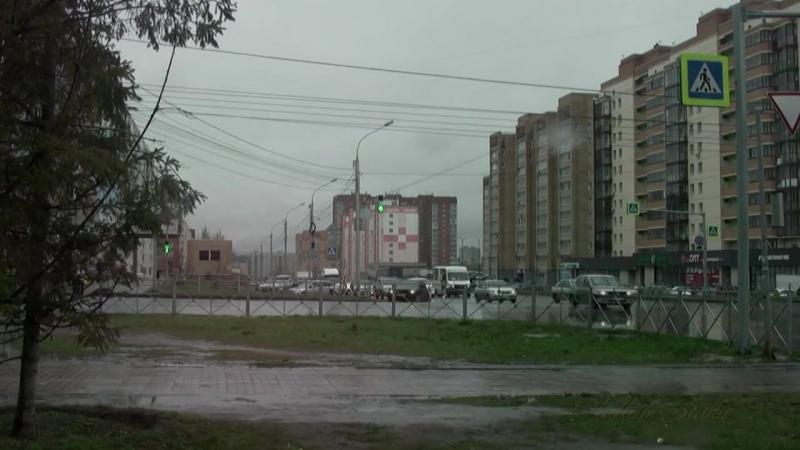 Самая правдивая песня про Новосибирск
