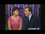 Andy Williams and Connie Francis - Watch What Happens(Year 1