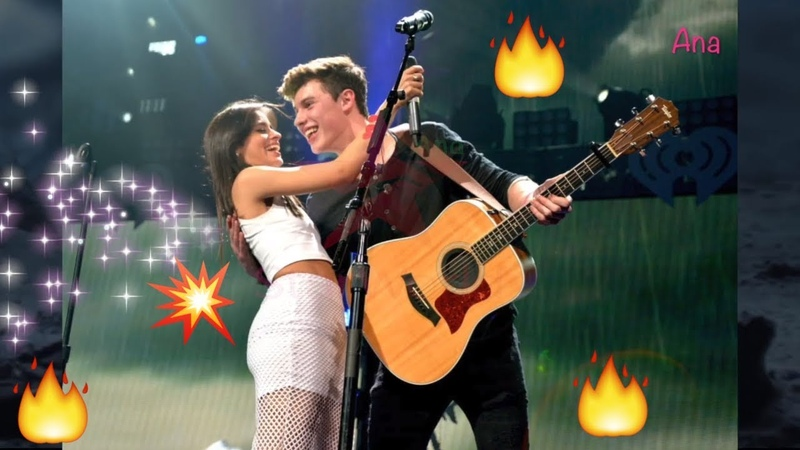 Camila Cabello Shawn Mendes   Sure you cant look away Shawn Mendes Camila Cabello