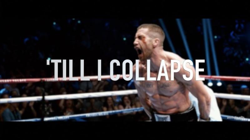 Jake Gyllenhaal - 'Till I Collapse