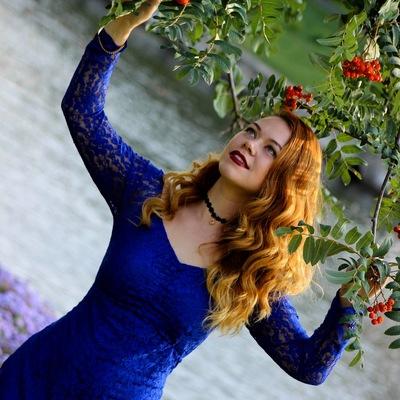 Танюша Романовская