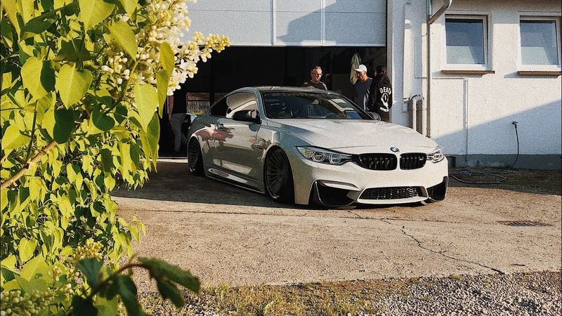 USA TO GERMANY TO AUSTRIA FOR WÖRTHERSEE