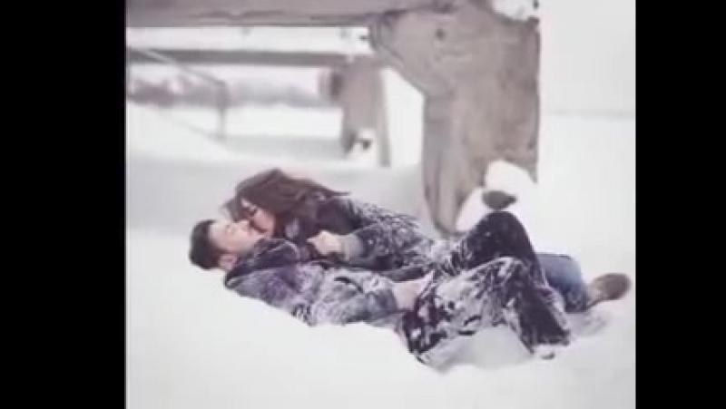 Метель музыка В Ворон стихи Дон Алессандро mp4