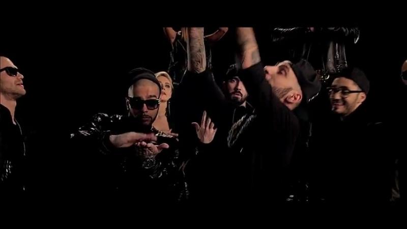 Black Star Mafia Туса Блек стар мафия Тимати mp4