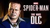 Прохождение Spider-Man PS4 Turf Wars DLC 2018 Часть 1 КУВАЛДА И ЕГО БАНДА