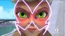 [Русская озв. Indie Dub] Miraculous Ladybug Леди Баг и Супер-Кот – Сезон 3 Серия 4