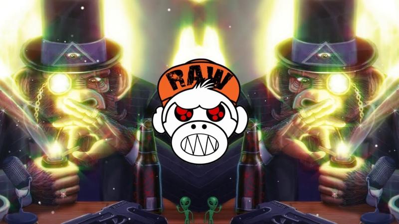 Mutilator - WTF (XTRA RAW) [MONKEY TEMPO]