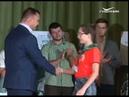 Межрегиональный форум Созвездие IQ Самарский Наноград собрал под Тольятти почти 200 школьников