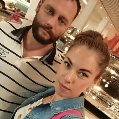 Анастасия Шкуратюк