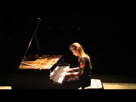 Busoni - Variations On A Prelude Of Chopin - Aurelia Shimkus