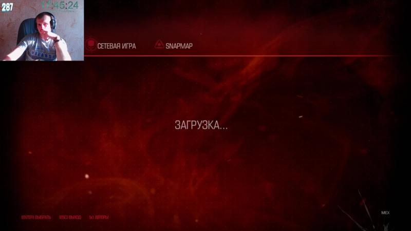 DOOM ► Кровавый замес в аду ►Прохождение на русском ►Кровь, пот и нервы