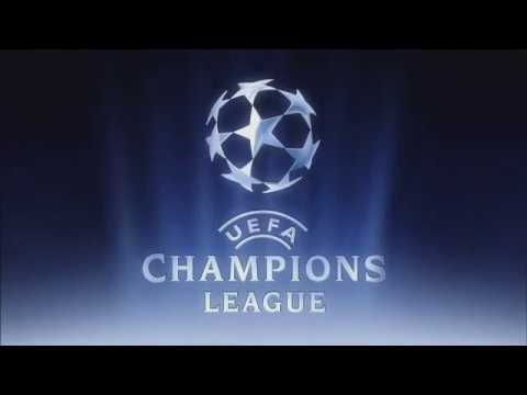 Заставка Лиги Чемпионов