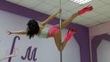pole_dance_studiya_charme_tula video