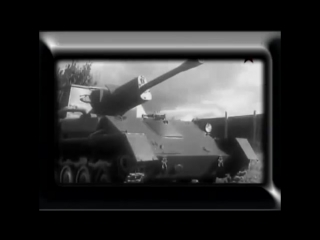 ПТ САУ СУ 76М Weapon of Victory Tank Destroyers SU 76M