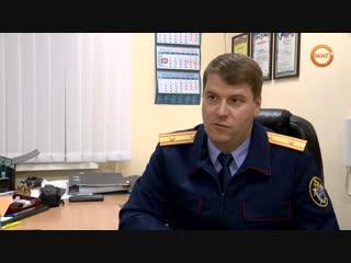 Владимир Чупахин об инциденте стрельбы участкового