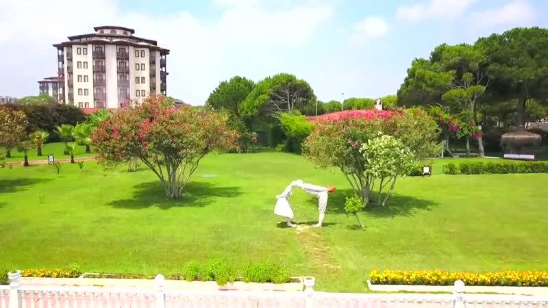 Hotel Letoonia Golf Resort 5 Belek Türkei Promo