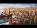 Povestea adevărată din spatele lucrării în Epoca Mântuirii