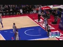 Buddy Hield perfomance against Pistons 01 19 2019