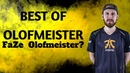 OLOFMEISTER JOINS FAZE? - BEST OF OLOFMEISTER (PISTOL ROUND PLAYS, CLUTCHES, ACES MORE!) - CS:GO