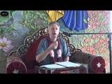 Враджендра Кумар Дас (Василий Тушкин) - БГ 4.19, Духовное знание сжигает карму
