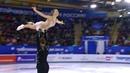 Александра Бойкова и Дмитрий Козловский - бронзовые призеры Чемпионата России 2019!