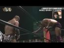 Kota Umeda vs Masato Tanaka DDT Live Maji Manji 8