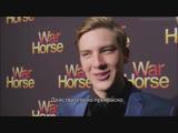 War Horse Sydney Opening Night (Only Cody) rus.sub