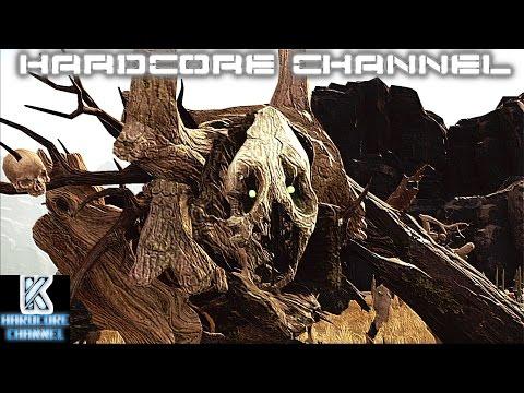 Total War Warhammer - прохождение Hardcore Лесные эльфы =15= Гибель империи