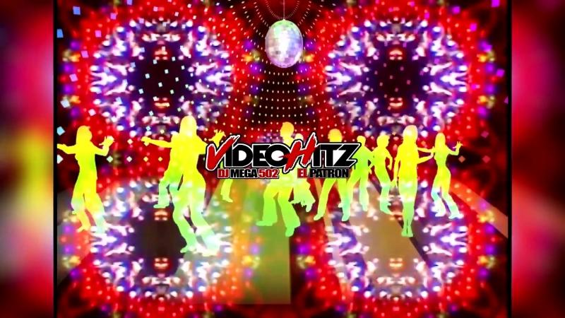 Yaz - Situation - Dj - Mega502 - New - Waves - 80s - VideoHitz DEMO